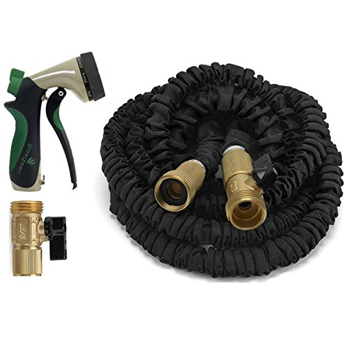 Best Expandable Garden Hose – Just make life much easier | Tool