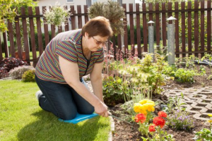 Garden Kneeling Pad - Say goodbye to all the pain and aches