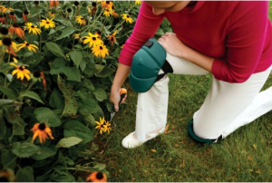 Gardening Knee Pads - Enjoy happy gardening