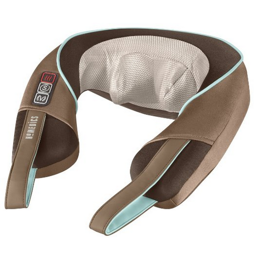 HoMedics NMS-375 Shiatsu Neck