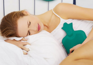 Hot Water Bottle - Give you warmth and comfort