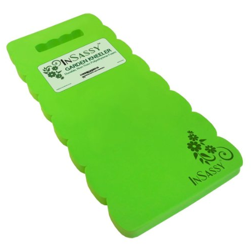 5 best garden kneeling pad say goodbye to all the pain for Gardening kneeling pads