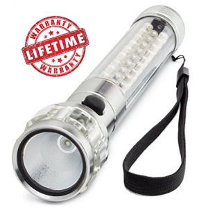 5 Best LED Flashlight With Magnetic Base – Enjoy convenient hands free use
