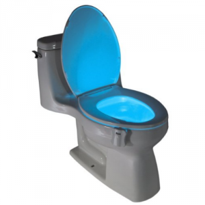 5 Best Motion Activated Toilet Nightlight – Bring your midnight convenience