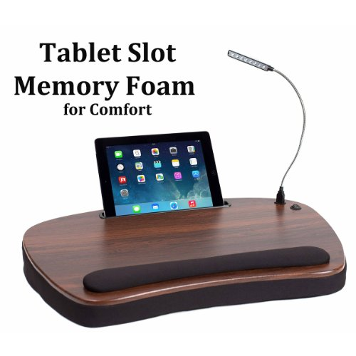 5 Best Laptop Lap Desk Work Play In Comfort Anywhere