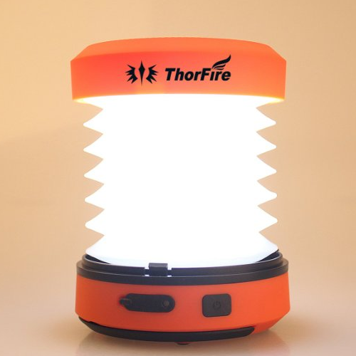 ThorFire LED Camping