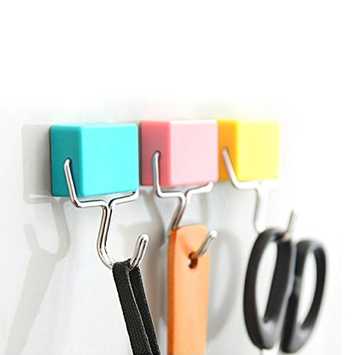 totalElement All-Purpose Magnetic Hooks