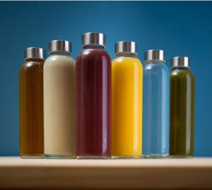 5 Best Glass Juicing Containers – Healthy storage solution for your beverages
