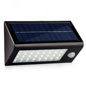 5 Best LED Solar Outdoor Wall Light – Your money and energy saving solution