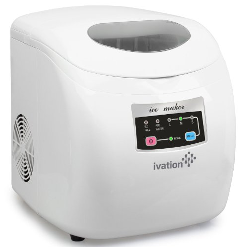 ivation-portable-high-capacity-countertop-ice-maker