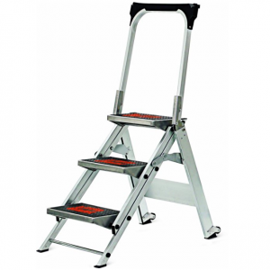 5 Best Aluminum Step Ladder Make Your Tasks Easier