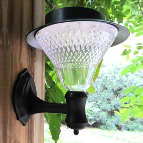 5 Best Solar Landscape LED Spotlights