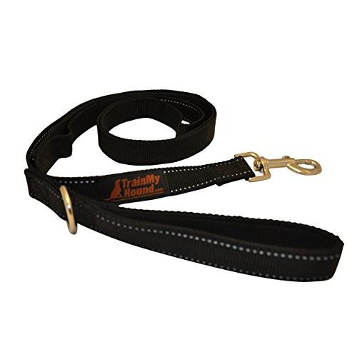 best-6ft-reflective-dog-training-leash