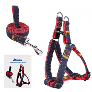 5 Best No Pull Dog Harness – Stop dogs from pulling