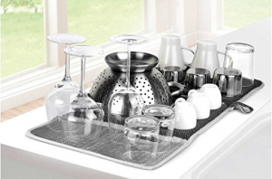 microfiber-dish-drying-mat-perfect-solution-to-countertop-drying