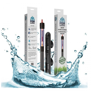 5 Best Submersible Aquarium Heater – Keep your fish healthy and happy