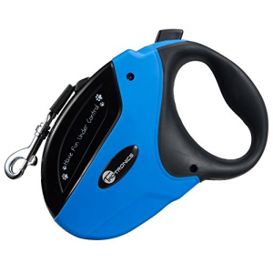 5 Best Retractable Dog Leash – Give your dog more freedom to safely explore