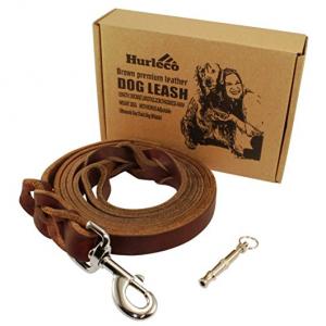 hurleco-military-grade-leather-dog-leash-set