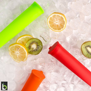 5 Best Silicone Popsicle Molds – Start eating healthy now