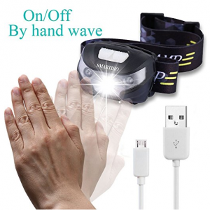 usb-rechargeable-led-headlamp-flashlight