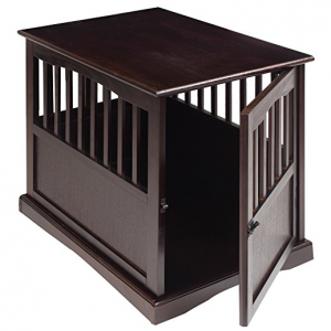 5 Best Pet Crate End Table – A combination of style and function