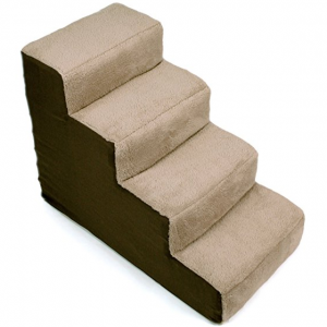 5 Best Pet Stairs – Reaching elevated surface is a breeze now