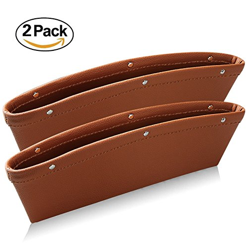 Leather Car Seat Gap Filler