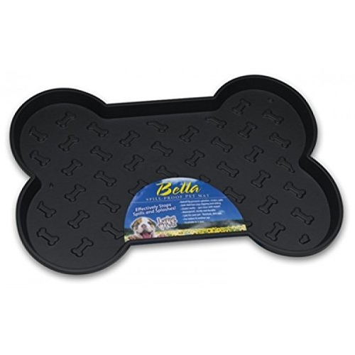 Loving Pets Bella Spill-Proof Pet Mat