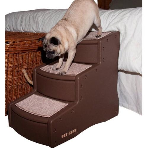 Pet Gear Easy Step III Pet Stairs