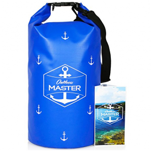 5 Best Waterproof Dry Bag – Enjoy your adventure