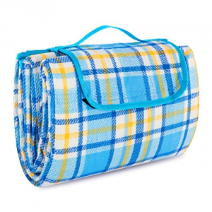 5 Best Waterproof Outdoor Blanket – Have a dry stress-free time outdoors