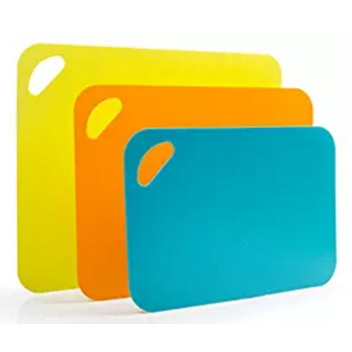 Flexible Cutting Board Mats