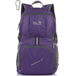 5 Best Packable Hiking Backpack – Perfect companion for your trips