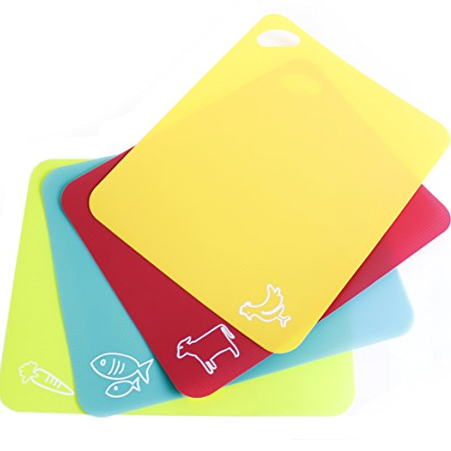 Neoflam Flexible Cutting Mats