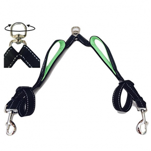 Vaun Duffy Double Dog Leash Coupler