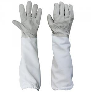 5 Best Beekeeping gloves – Bever get stung again