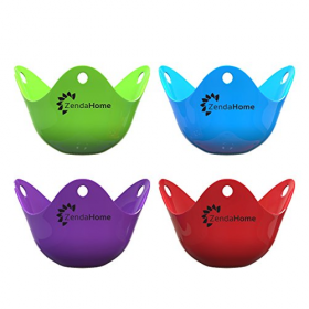 5 Best Silicone Egg Poacher – Simple, easy and fun