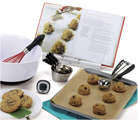 5 best cookie scoop enjoy easy scooping uniform balls of for Perfect bake pro system