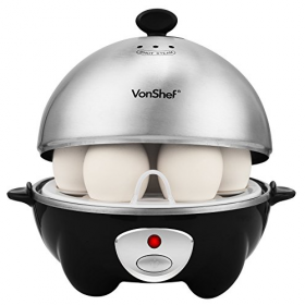 5 Best Electric Egg Cooker – Your morning helper