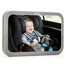 5 Best Rear View Baby Mirror – A must for any parent