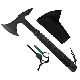 5 Best Survival Hatchet – Essential tool for your survival