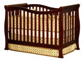 5 Best 3 in 1 Convertible Crib – The centerpiece of your nursery