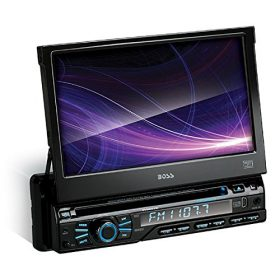 5 Best 7-inch Audio – Large screen