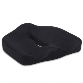 Have Back Tailbone Sciatica Or Other Painful Injuries Try This Seat Cushion From LiBa Made The Highest Quality Memory Foam Comfortable