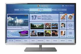 5 Best 33-34 Inches Built-In Wi-Fi TV