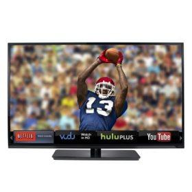 5 Best 33-34 Smart TV – Smart view