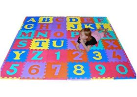 5 Best Floor Kids Play Mats – Keep Your Baby Away from Hurts