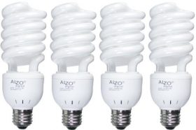 5 Best Fluorescent Light Bulbs With Bright Led Tool