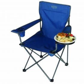 5 Best Folding Chairs – Maximum comfort and durability