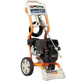 5 Best Gas Pressure Washer – Powerful tool for all your cleaning jobs